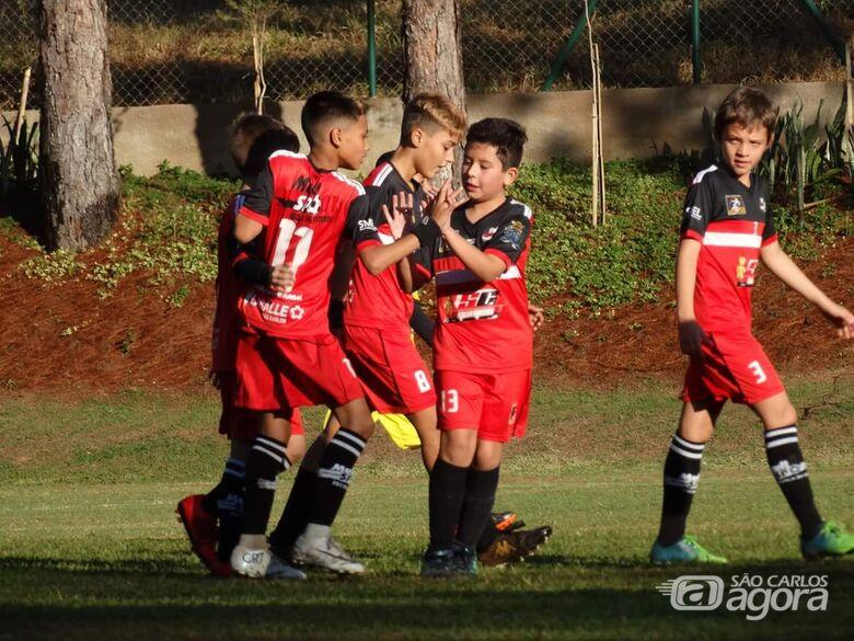Multi Esporte retorna aos treinamentos para o segundo semestre - Crédito: Divulgação