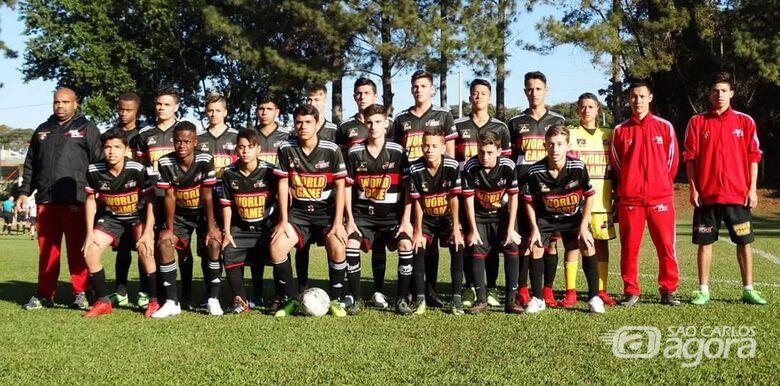 Futebol do Multi Esporte tem primeiro semestre positivo - Crédito: Divulgação