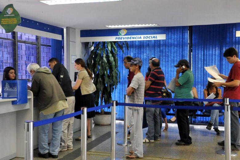 Prazo para agendamento de perícia médica no INSS termina hoje - Crédito: Antonio Cruz/Agência Brasil