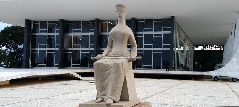 STF confirma que transexual pode alterar registro civil sem cirurgia - Crédito: Valter Campanato/Agência Brasil