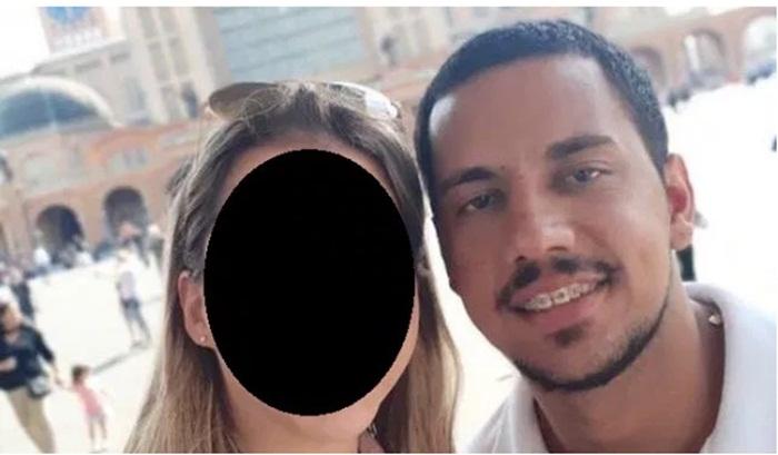 Após esfaquear a namorada, homem se mata em cidade da região - Crédito: Divulgação