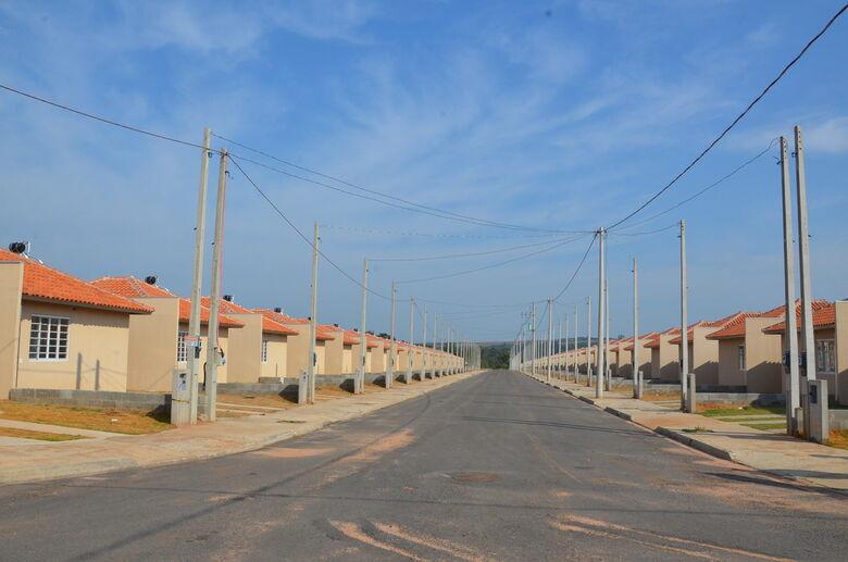 Residencial Eduardo Abdelnur vai ganhar escola municipal em breve - Crédito: Divulgação