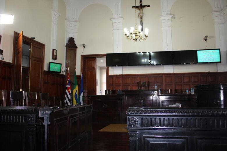 Audiência na Câmara voltará a discutir expansão do Distrito de Santa Eudóxia - Crédito: Divulgação