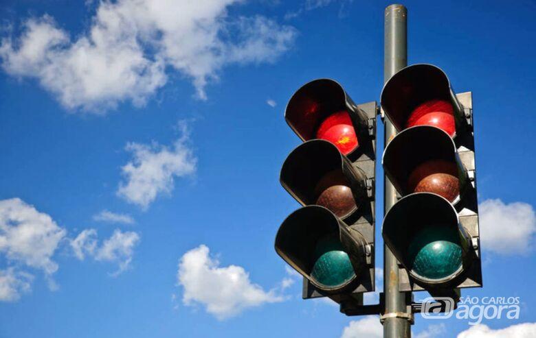 Vereador pede semáforo em cruzamento das ruas Marino da Costa Terra e Lourenço Innocentini - Crédito: Divulgação