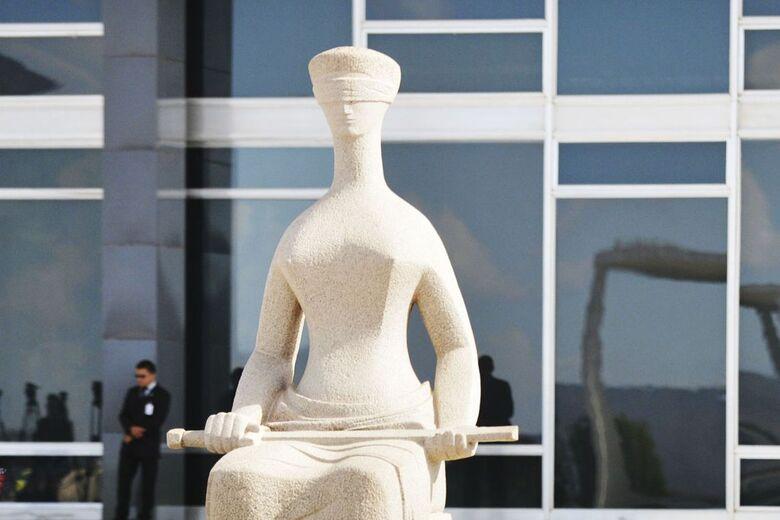 Justiça faz novo esforço para julgar ações de violência contra mulher -