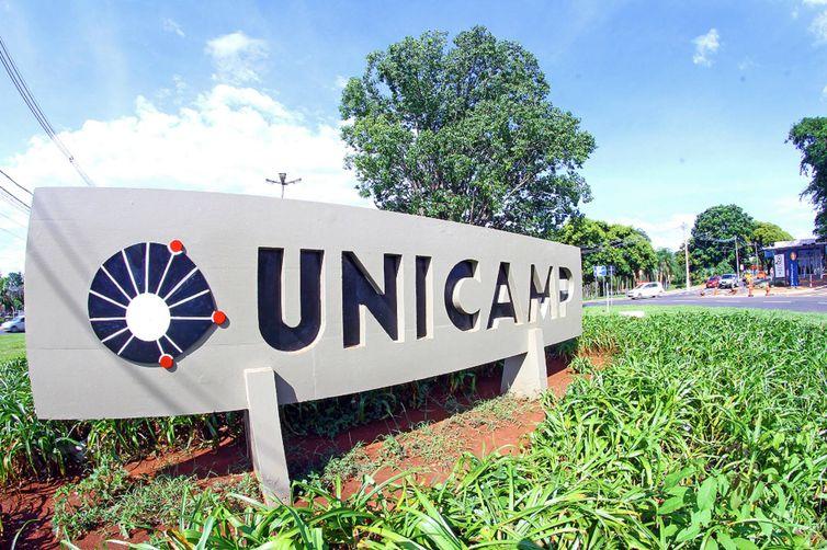Unicamp apura pichações racistas e de apologia à violência - Crédito: Agência Brasil