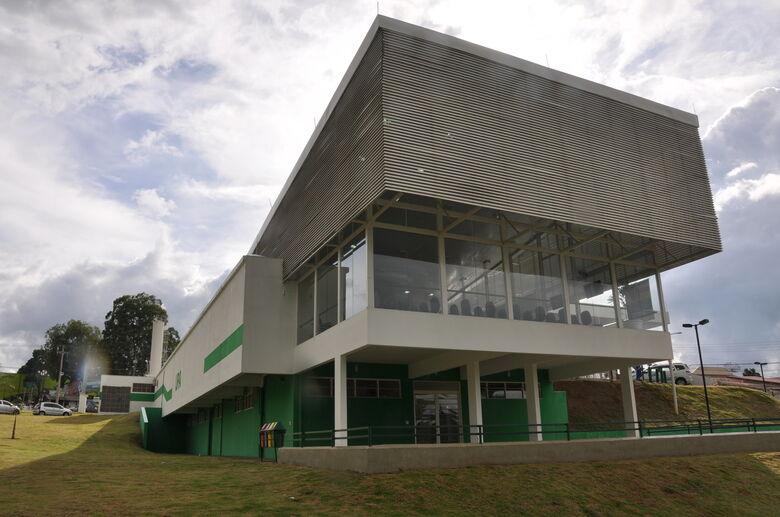 UPA do Santa Felícia será reaberta nesta sexta-feira - Crédito: Divulgação
