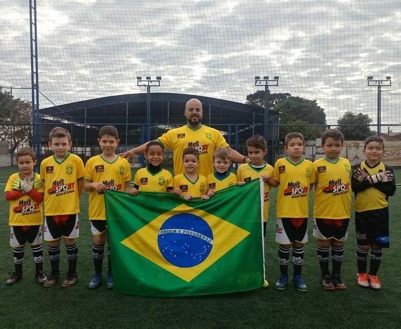 Sábado promete ser agitado na Mult Sport - Crédito: Divulgação