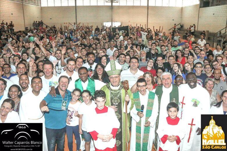 Hallel promete agitar São Carlos e região - Crédito: Divulgação