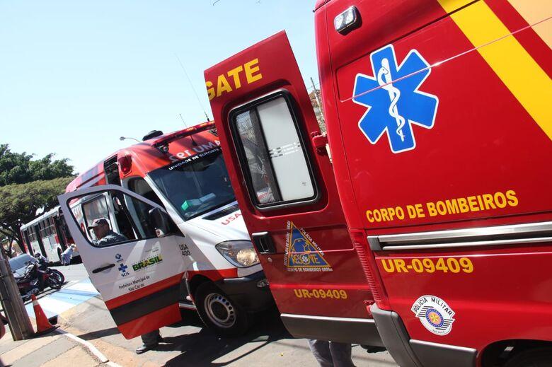 Colégio La Salle se pronuncia em relação a acidente com aluno - Crédito: Maycon Maximino