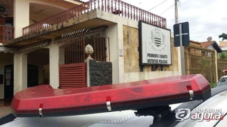Ladrões invadem escolas em São Carlos - Crédito: Arquivo SCA