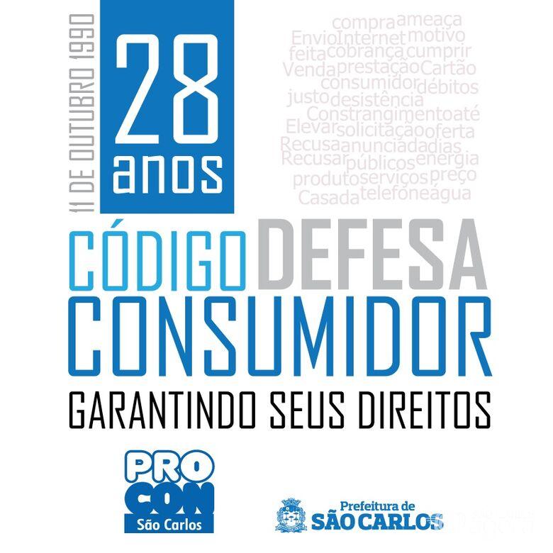 Código de Defesa do Consumidor chega aos 28 anos -