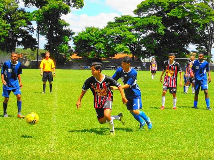Multi Esporte conhece adversários na Copa Lefemara - Crédito: Divulgação