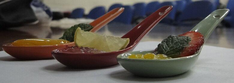 Núcleo Ouroboros promove oficina que mistura gastronomia e ciência - Crédito: Divulgação
