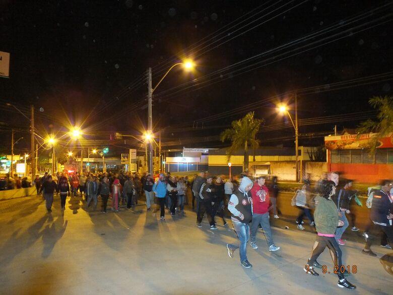 Feriado é marcado por peregrinação ao Santuário da Babilônia - Crédito: Divulgação