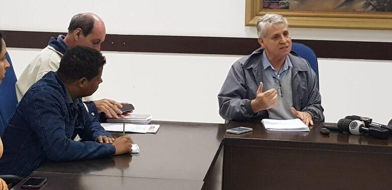 Menor tarifa é o principal critério para empresa que vencer licitação em São Carlos - Crédito: Divulgação