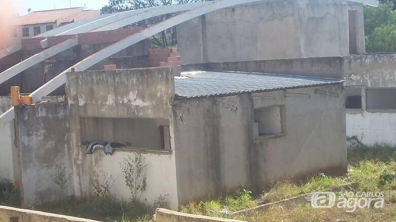"""UBS do CDHU vira """"lar"""" para usuários de drogas e prostitutas - Crédito: Divulgação"""
