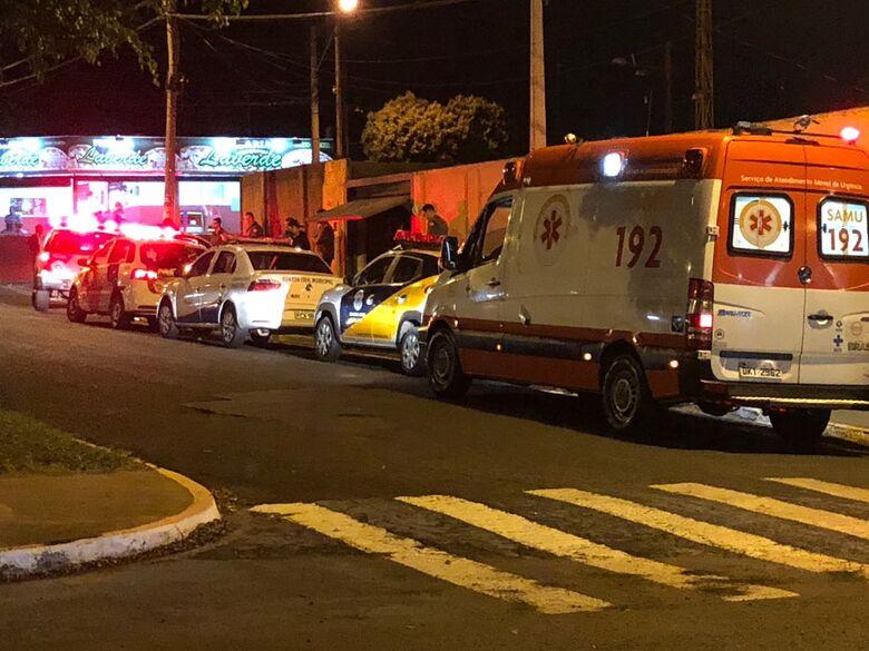 Por causa de dívida de R$ 150, jovem mata idoso de 71 anos - Crédito: Araraquara 24 Horas