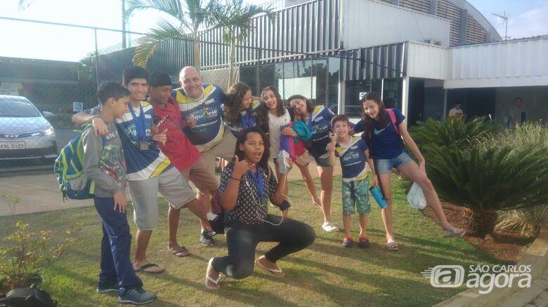 Em fase de preparação, LCN/Aquário Fitness é pódio 21 vezes em Jaboticabal - Crédito: Marcos Escrivani