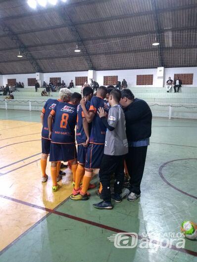 Asf São Carlos vence Leme e assume vice-liderança no sub17 na Liga Ferreirense - Crédito: Marcos Escrivani