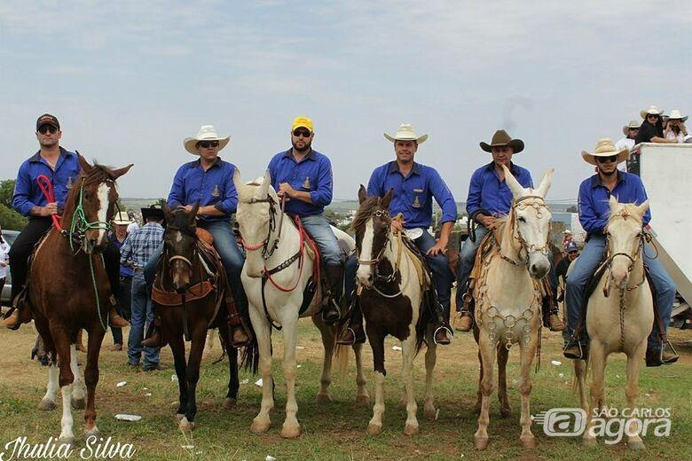 Paixão Sertaneja promete fazer em 2019, a maior cavalgada que a região já viu - Crédito: Divulgação
