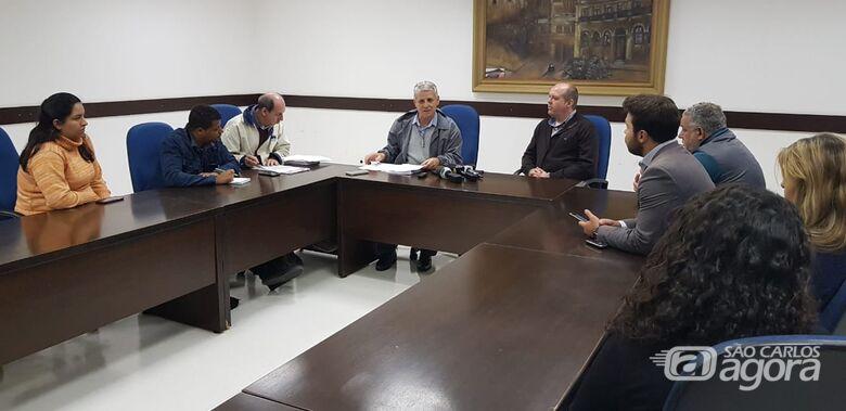 Edital para concessão do transporte coletivo é publicado no Diário Oficial do Município - Crédito: Divulgação