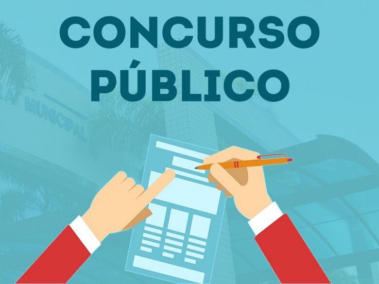 Abertas inscrições de concurso da Prefeitura para médicos, agentes de saúde e instrutor surdo -