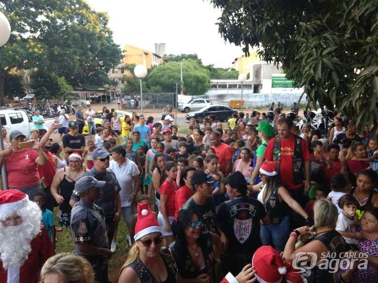 Natal Solidário promete várias novidades para 2018 - Crédito: Divulgação