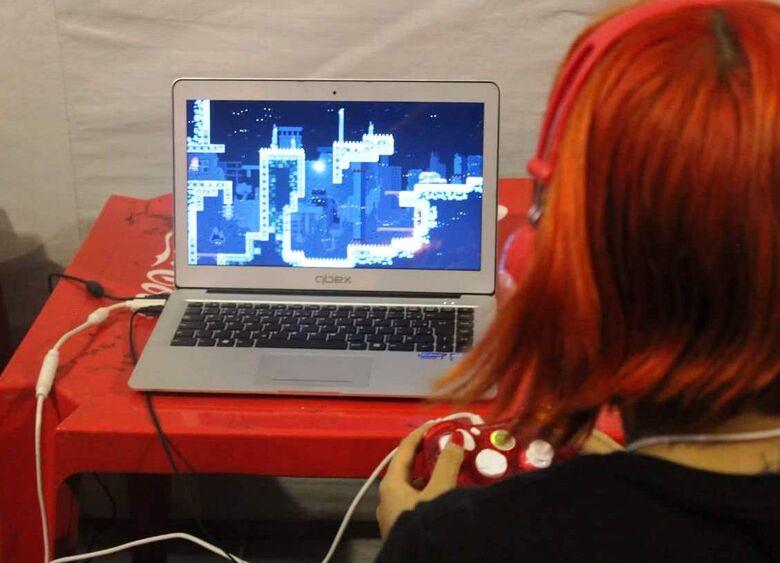 2ª edição do ApertaStart leva games e cultura para públicos diversos em São Carlos - Crédito: Divulgação