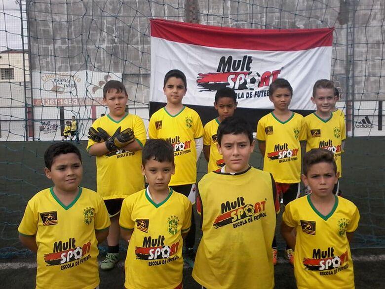 """Mult Sport retorna com o torneio interno """"Copa do Mundo'' - Crédito: Divulgação"""