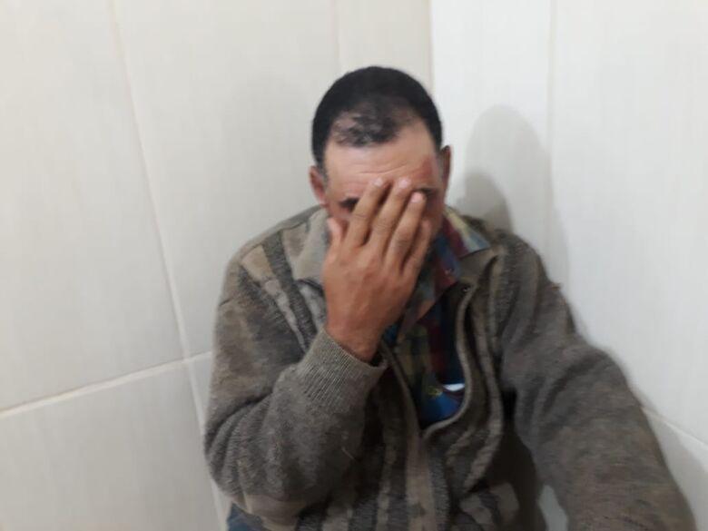 Bandidos tentam assaltar eco resort na SP-215; um deles é preso pela PM - Crédito: SCA