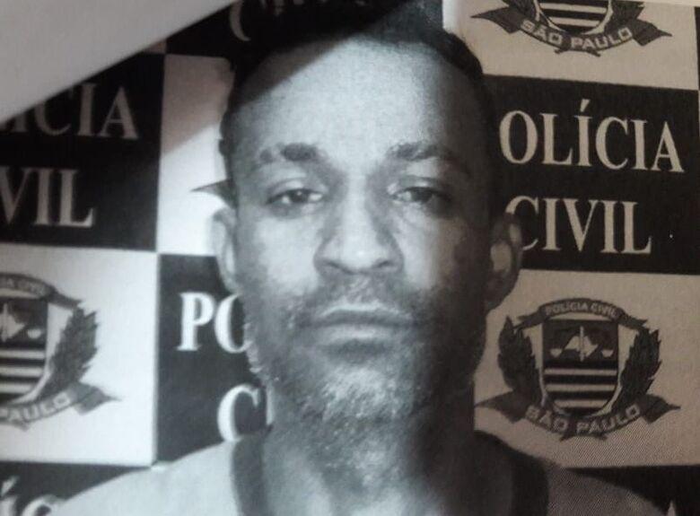 Procurado pela Justiça é capturado no Jardim Tangará - Crédito: Divulgação
