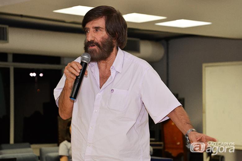 Docentes de São Carlos discutem os Impactos da EC-95 nas universidades e institutos federais - Crédito: Divulgação
