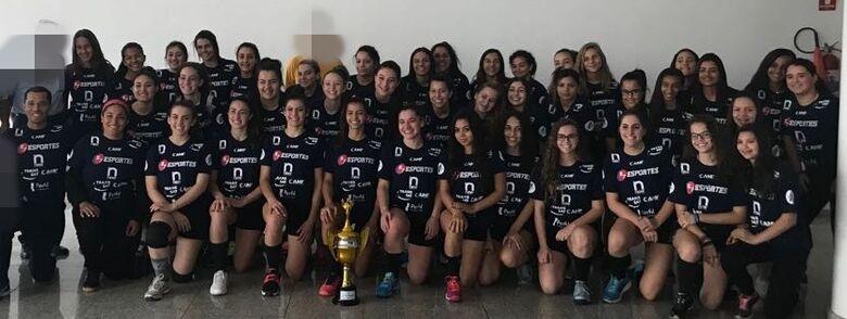 H7 Esportes tem jogos decisivos pela Copa Derla - Crédito: Divulgação