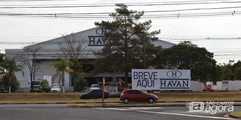 Havan inaugura loja em Araraquara neste sábado - Crédito: Divulgação Whatsapp