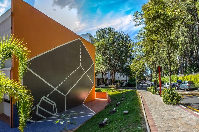 Matemática, computação ou estatística: escolha sua área e faça pós-graduação na USP em São Carlos - Crédito: Nilton Júnior/ArtyPhotos