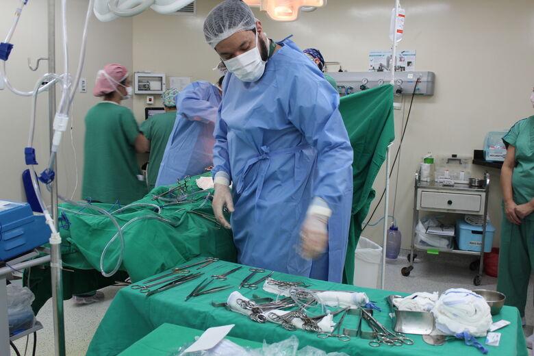 Santa Casa comemora Dia Nacional da Doação de Órgãos e Tecidos - Crédito: Divulgação