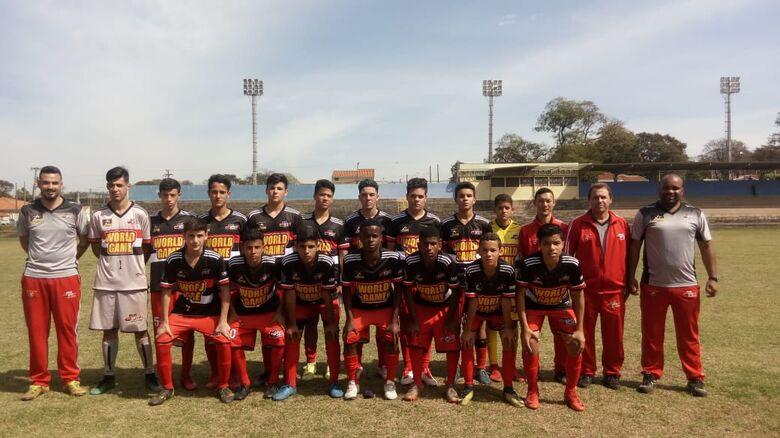 Multi Esporte confirma presença na Copa Lefemara de Araraquara - Crédito: Divulgação