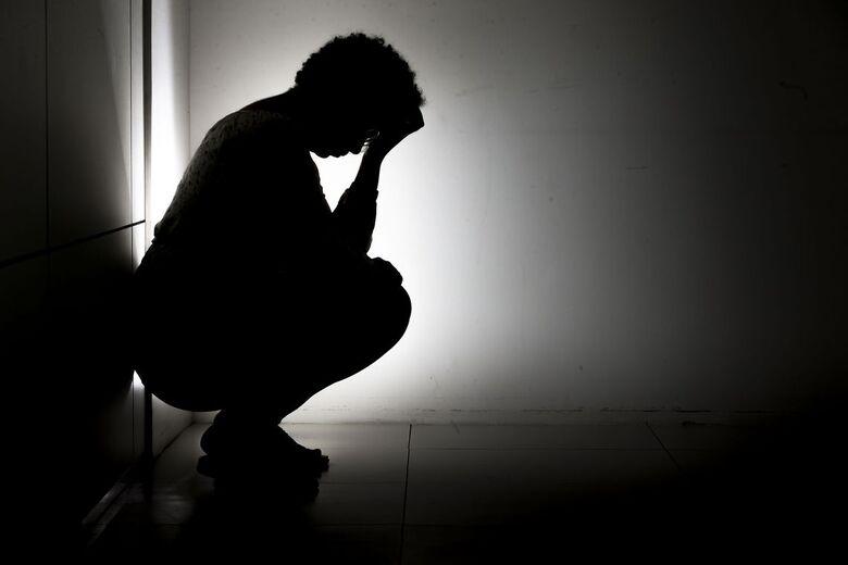 A cada 40 segundos, há um suicídio no mundo - Crédito: Marcelo Camargo/Agência Brasil