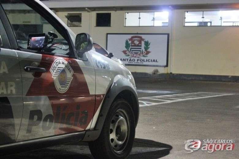 Homem é preso por estupro de vulnerável no Paulistano - Crédito: Arquivo SCA