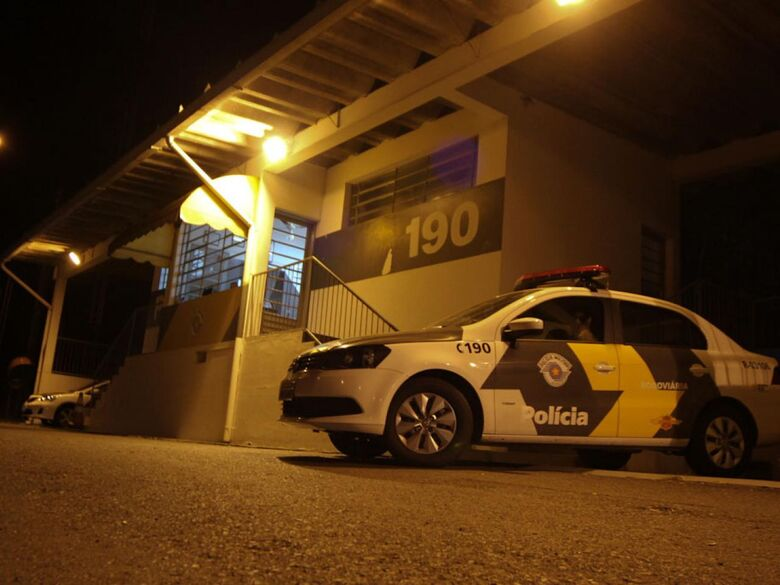 Sequestradores são presos por policiais rodoviários de São Carlos - Crédito: Arquivo/SCA