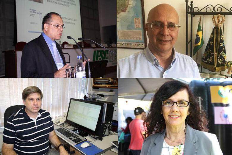 """Pesquisadores e docentes do IFSC/USP São Carlos estão entre os vencedores do """"Prêmio Ciência e Tecnologia São Carlos"""" - Crédito: Divulgação"""