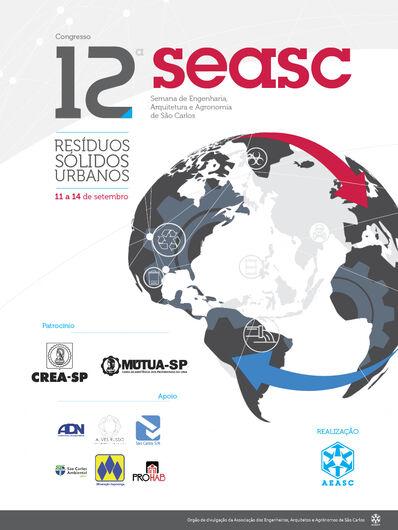 Semana de Engenharia, Arquitetura e Agronomia em São Carlos chega a 12ª edição -