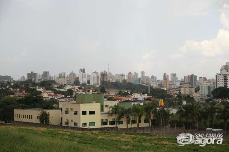 Semana começa com previsão de chuva em São Carlos; confira - Crédito: Arquivo/SCA