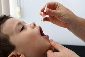 Prefeitura de Ibaté continua com a vacinação contra Poliomielite e Sarampo - Crédito: Divulgação