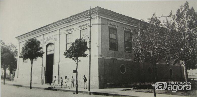 Câmara Municipal de São Carlos completa 153 anos neste sábado - Crédito: Arquivo Histórico