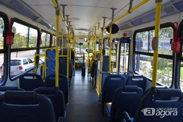 Prefeitura publica novo edital da concorrência pública para concessão do transporte - Crédito: Imagem Ilustrativa