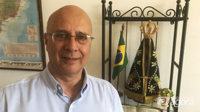 Pesquisador são-carlense participa de debate sobre segurança alimentar - Crédito: Divulgação
