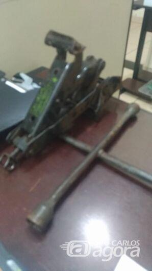 Desocupado é detido após furtar ferramentas de Santana - Crédito: Divulgação