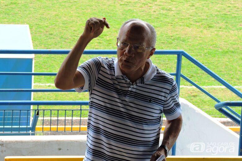 Grêmio começa a definir composição da diretoria para 2019 - Crédito: Gustavo Curvelo/Divulgação